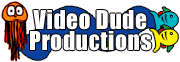 Video Dude Productions